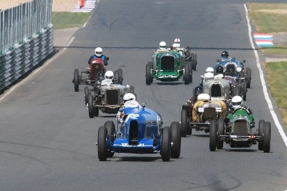 VSCC forced into rare event cancellation due to lack of entries