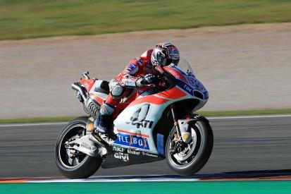 Ducati MotoGP weaknesses hard to fix for 2018 - Andrea Dovizioso