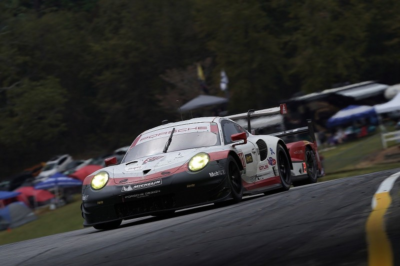 Le Mans winner Tandy pushed for 2018 IMSA return over WEC GTE drive