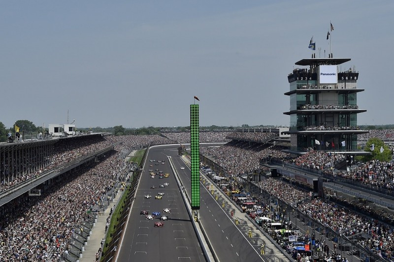 Indy 500 car shortage forced all-female team to miss 2016 race