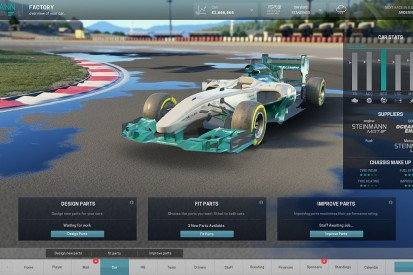 Motorsport Manager computer game announced for September 2016