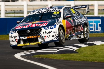 Whincup apologises for Supercars Pukekohe safety car controversy