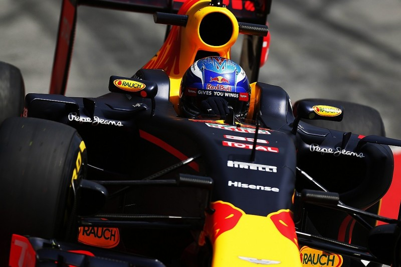 F1 testing: Max Verstappen fastest on day two at Barcelona