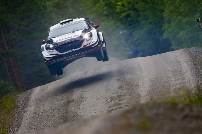 Chile close to securing deal to join WRC calendar from 2019