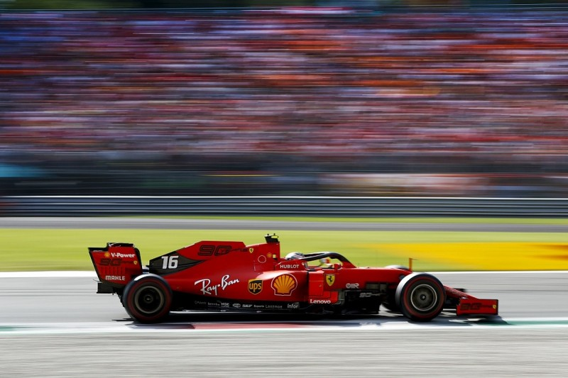 Ferrari denies its Formula 1 race win chances are now over for 2019