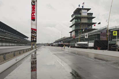 Indy 500: Day two of practice cancelled due to rain