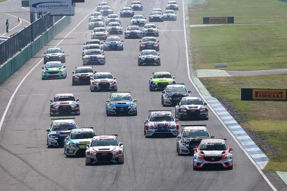 20 drivers will be able to 'win every race' in WTCR in 2018