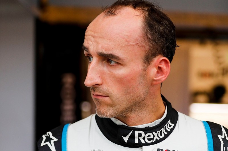 Audi admits to DTM talks with F1 driver Robert Kubica's management