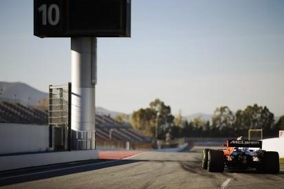 Honda has a back-up engine plan for the upcoming 2018 season