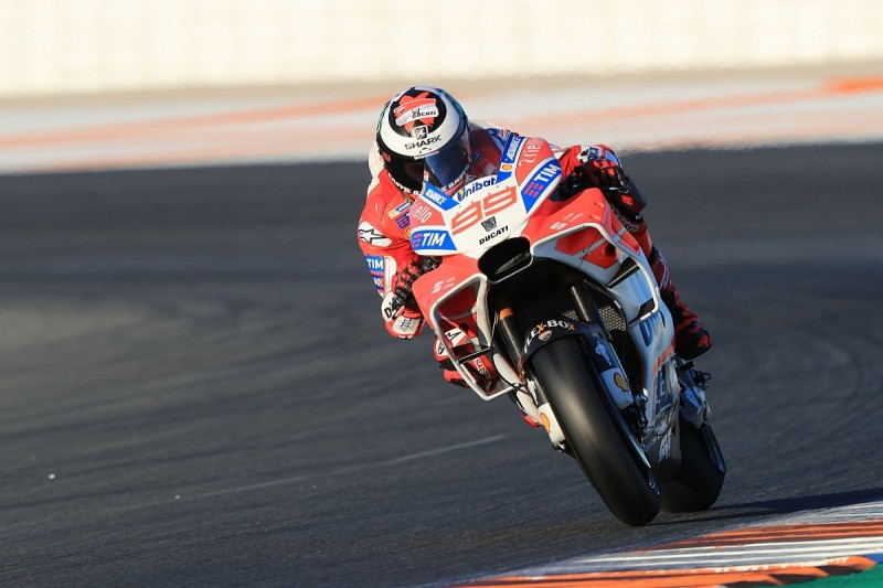 Ducati calls MotoGP's late testing rule changes 'disrespectful'