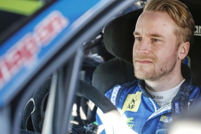 M-Sport WRC driver Ostberg considering entry for BRC finale