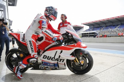Ducati needs a change of direction for MotoGP results - Dovizioso