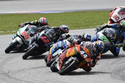Tech3 boss warns KTM will turn Moto2 into 'David vs Goliath'