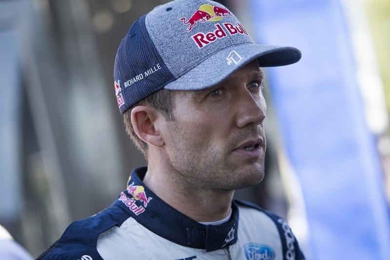 Sebastien Ogier plans Le Mans attempt after WRC retirement