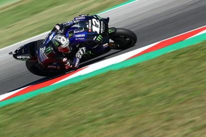 Vinales beats Espargaro in dramatic Misano MotoGP qualifying