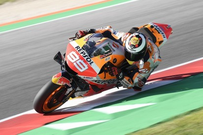 Lorenzo: Back pain will not improve at MotoGP Misano round