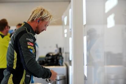 Aston Martin works drivers Thiim and Martin join R-Motorsport