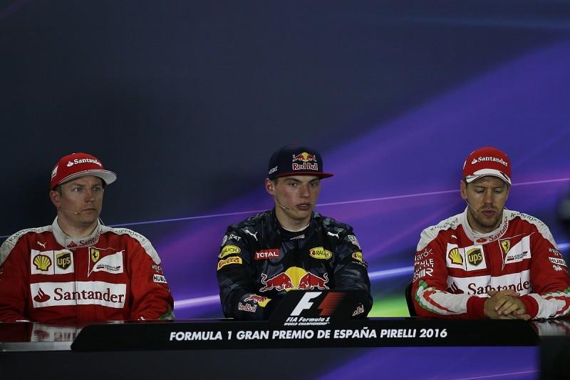 Spanish Grand Prix FIA press conference full transcript