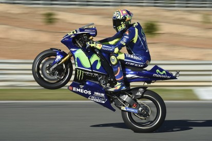 Yamaha would have hit same 2017 MotoGP problems had Lorenzo stayed