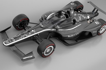 IndyCar's 2020 aeroscreen to make on-track debut next month
