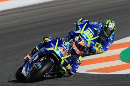 Suzuki admits it 'missed' satellite MotoGP team in 2017 after all