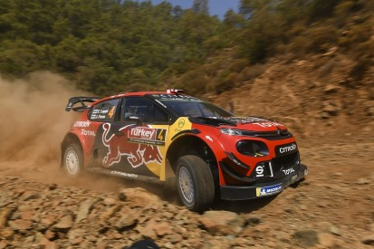 WRC Turkey: Lappi extends lead over Ogier, Neuville close in third
