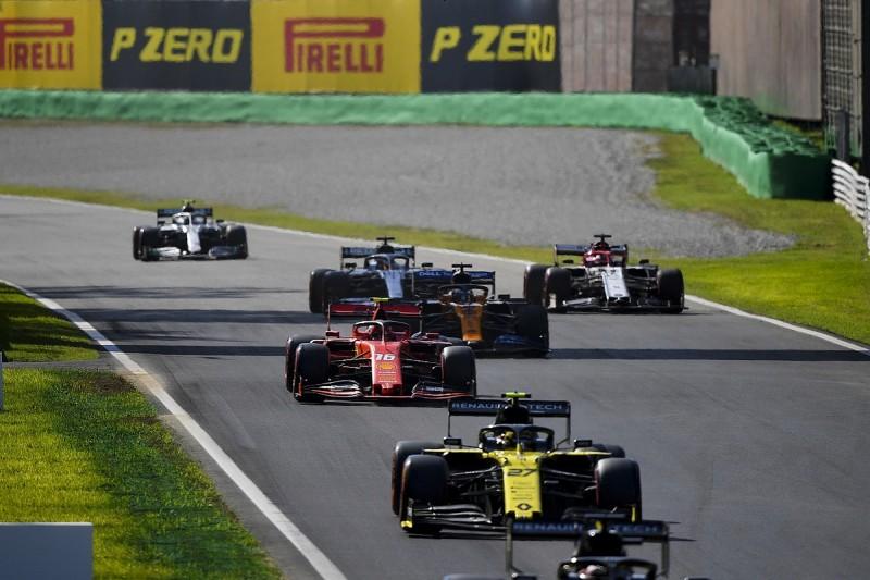 Formula 1 teams simulating fixes to avoid Monza Q3 farce repeat