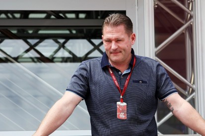 Jos Verstappen says Max's coolness was key to his Spanish GP F1 win