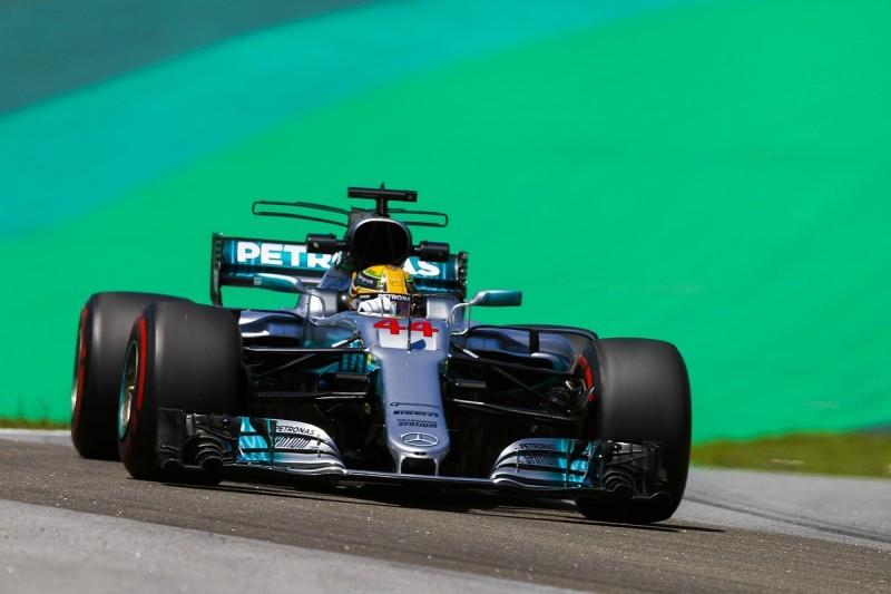 Lewis Hamilton: 2017 Mercedes toughest Formula 1 car to understand
