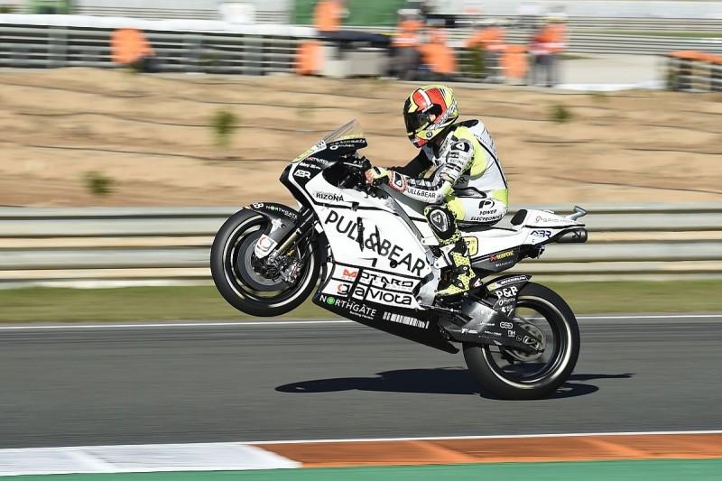 Aspar Ducati MotoGP team renamed in Angel Nieto's honour