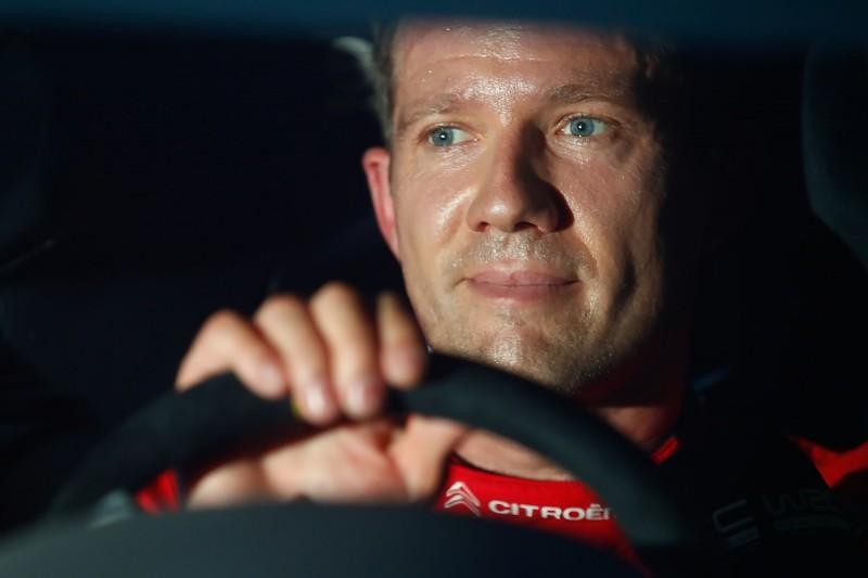 "Ogier: Big WRC points in Turkey ""crucial"" in bid to topple Tanak"