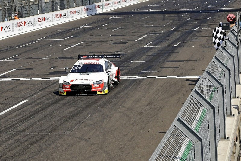 Audi targets reduced DTM budget for 2020 thanks to Class One regs