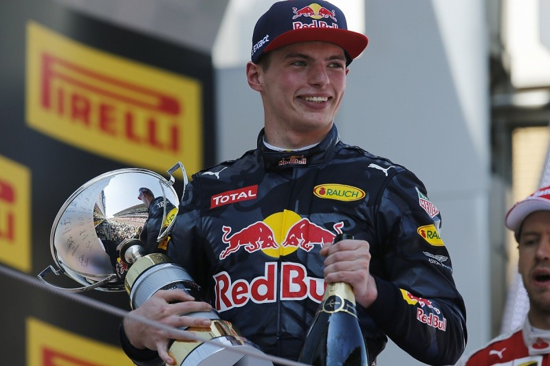 Max Verstappen finds his Spanish GP F1 victory hard to believe