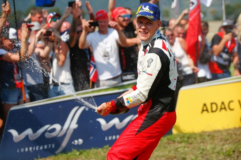 Tanak's Hyundai WRC talks collapse, set to re-sign with Toyota