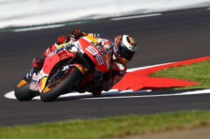 """Lorenzo's Honda MotoGP woe down to lack of """"courage and willingness"""""""