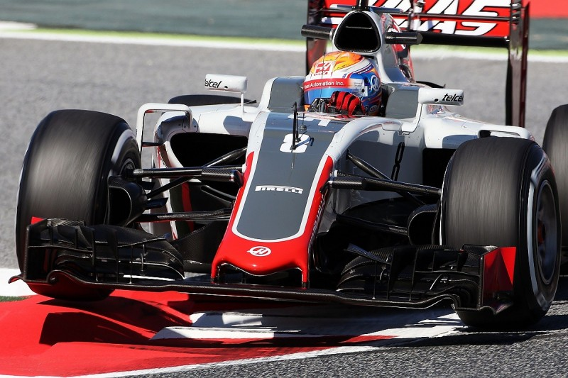 Haas F1 team doesn't know how to solve its problems yet