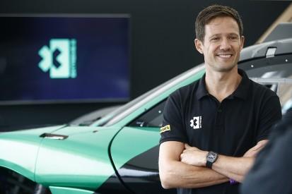 Ogier and di Grassi headline Extreme E's new driver programme