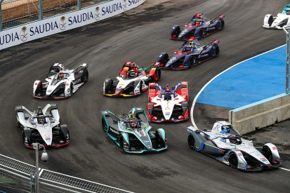 Formula E reports 2018/19 revenue increase compared to last year