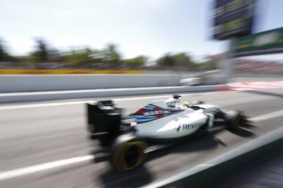 Massa and Williams F1's Symonds disagree over Q1 exit lessons