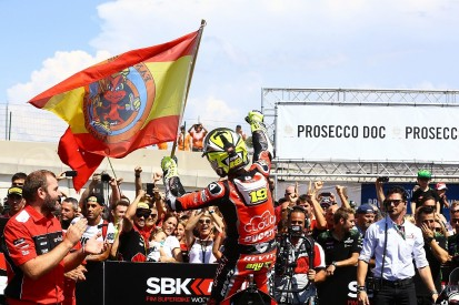 Podcast: Shock MotoGP return for World Superbike sensation Bautista?