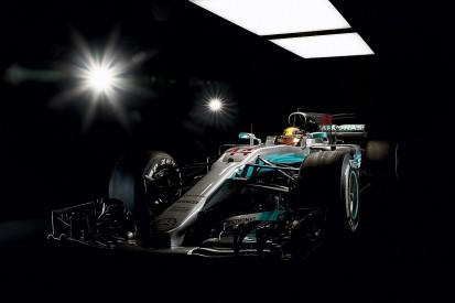 Mercedes aimed for '90% car' for 2017 F1 season