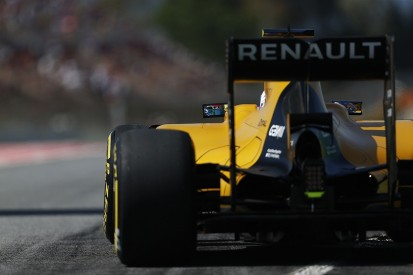 Renault highly unlikely to bring forward debut of its new F1 engine