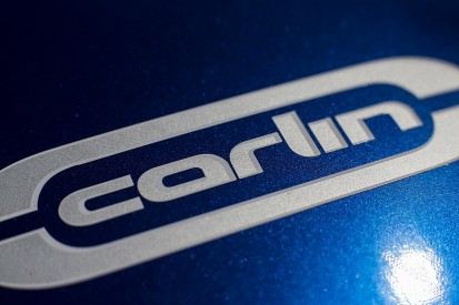 Carlin predicts 'tough birth' in 2018 IndyCar season
