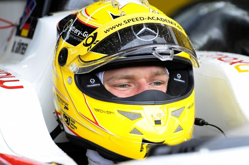 Formula 3 European Championship leader Gunther gets Pau penalty