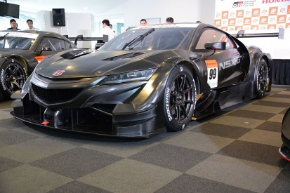 SUPER GT engine U-turn for Honda, 2020 Supra and GT-R cars unveiled