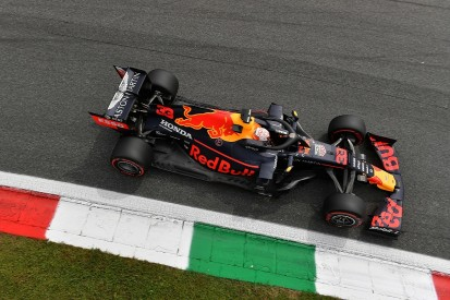 F1 traction control failsafe had role in Verstappen Monza power cut