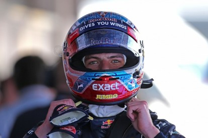 Max Verstappen says much more to come after Red Bull F1 debut