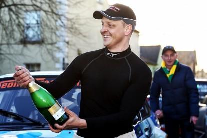 Ex-WRC star, current Dakar driver Hirvonen enters 2019 Cyprus Rally