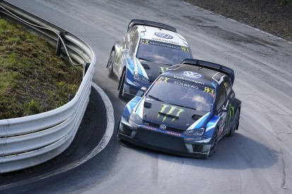 Volkswagen's Pikes Peak car key to electric World Rallycross plan