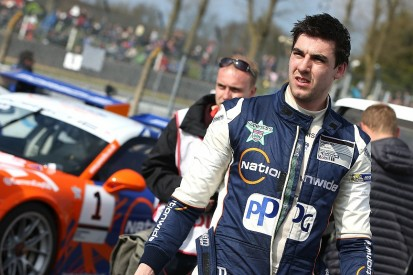 Porsche GB Cup champion Dan Cammish gets international GT debut
